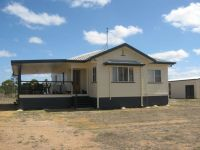 20 ACRES - TOWN WATER - SOUND COMFY HOME