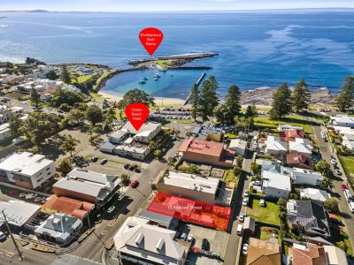 SHELLHARBOUR, NSW 2529