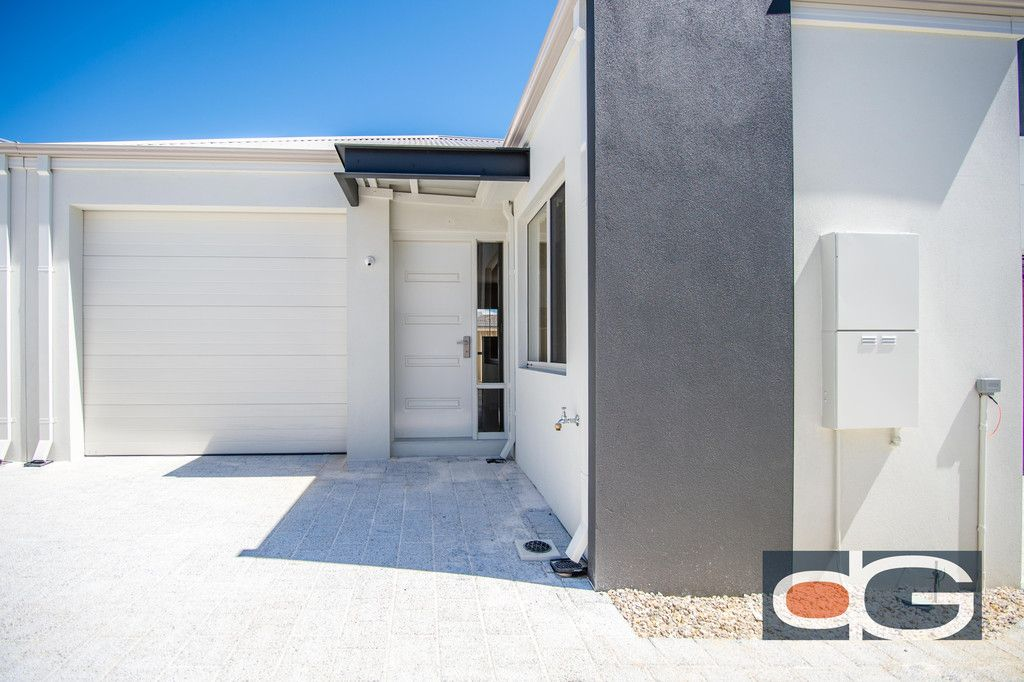 11b Isted, Hamilton Hill