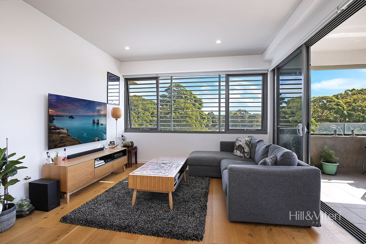 206/9 Moore Street, Sutherland NSW 2232