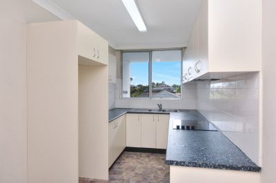 Ultra Convenient! Across the Road from Burwood Westfield!