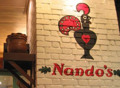 Nando's in Inner Melbourne Area - Ref: 12305