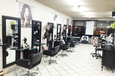Business for sale - Award-winning hair and beauty salon in a busy Nowra CBD location