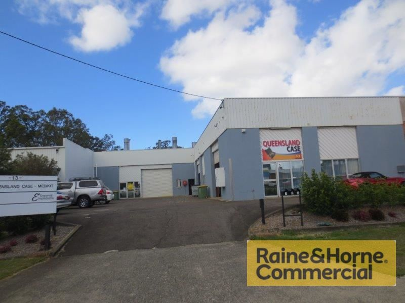 295sqm Affordable Multi-Functional Industrial Unit