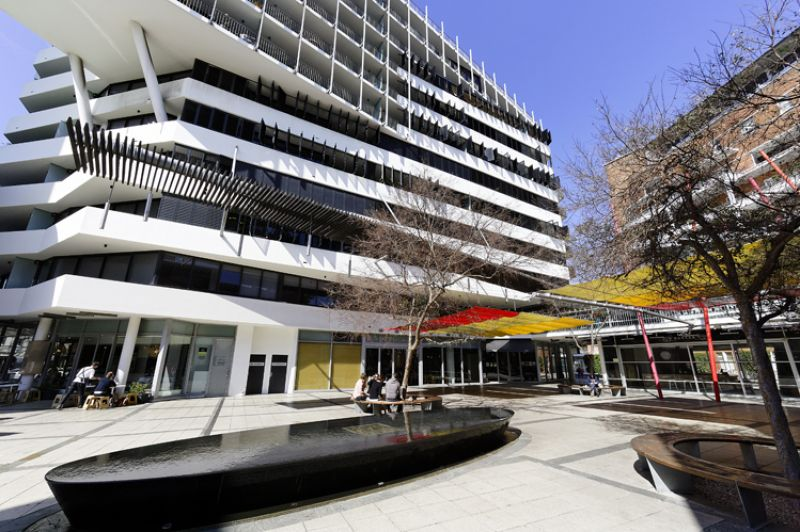 Surry Hills Office and Retail Buy one lot or in one line