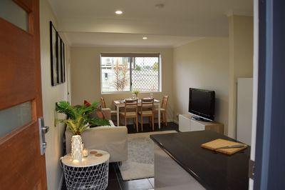Modern Furnished Studio/Unit for Rent