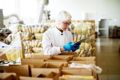 Food Paper Packaging Processing/Wholesale - Ref: 11422