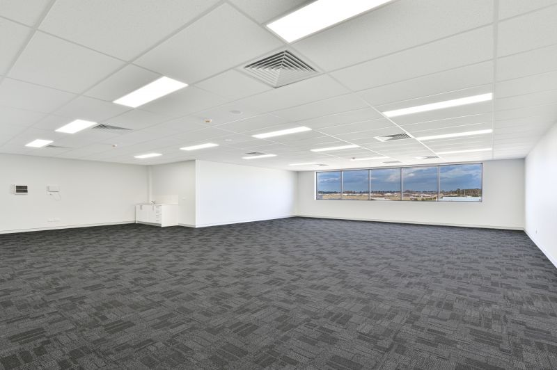 BRAND NEW 212sqm APPROX PROFESSIONAL SUITES IN