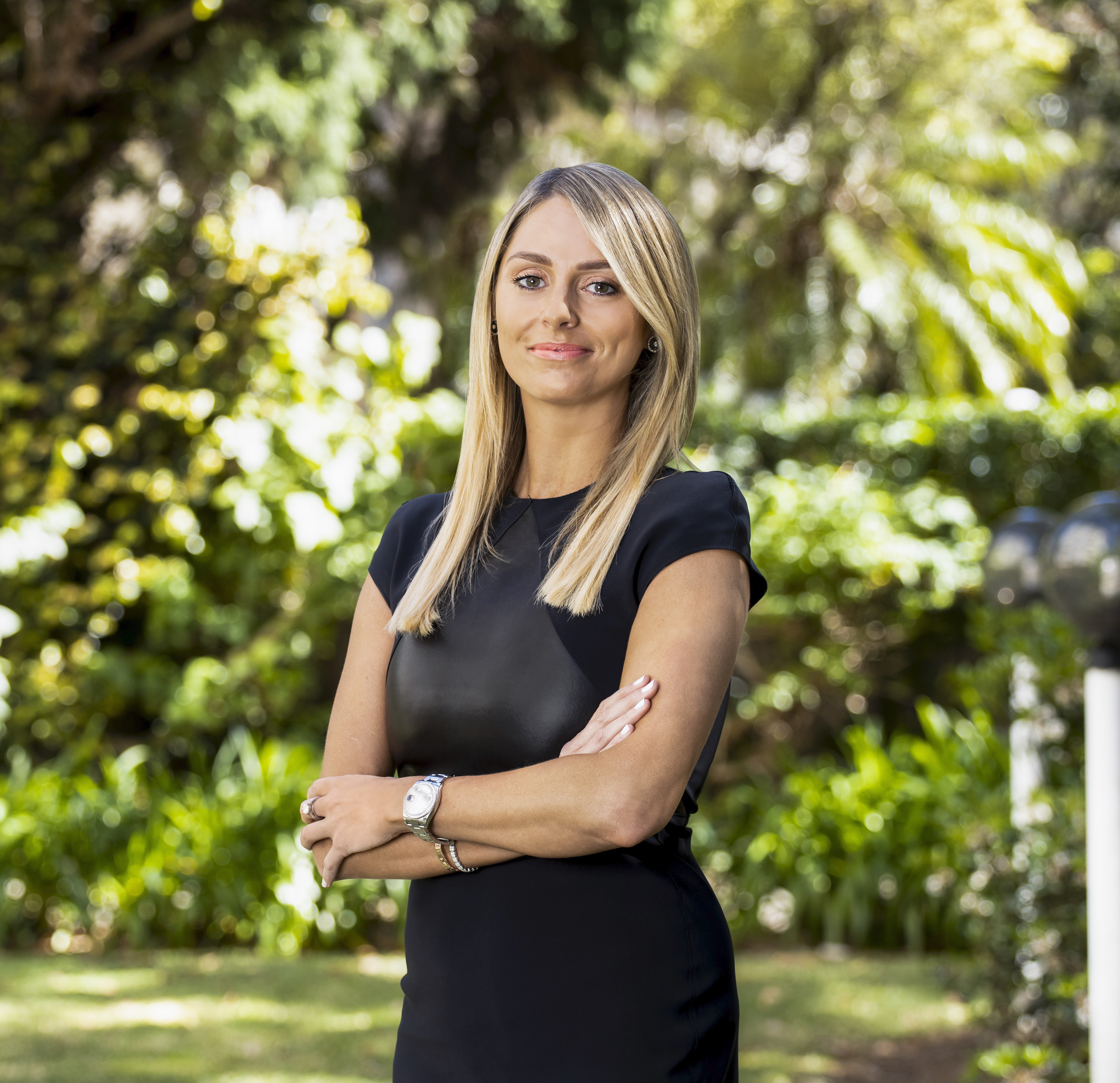 Jacqui Wansey real estate agent