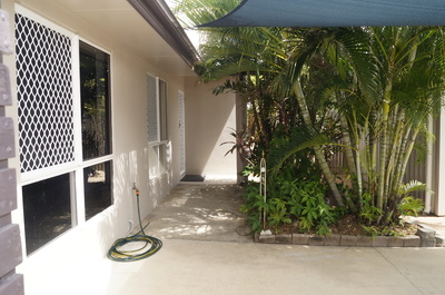 Big Shed – Big Block – Big Patio, Vacant and ready to Occupy.