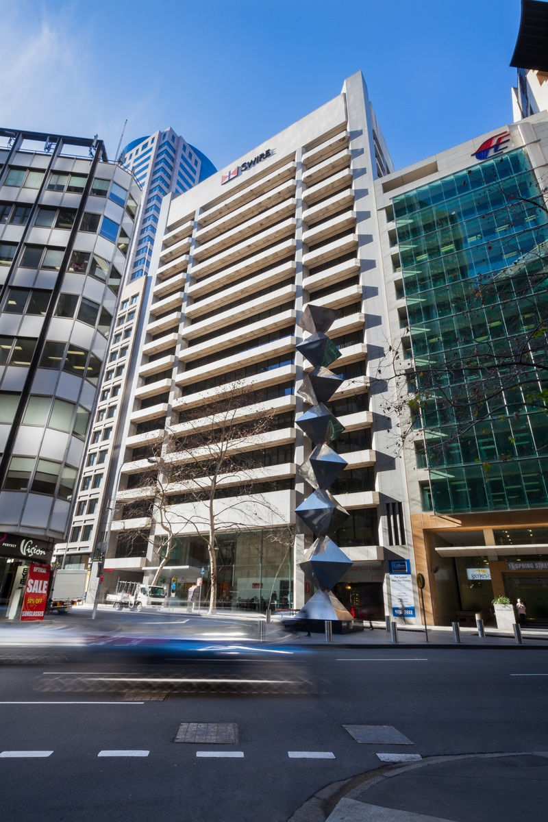 10 Spring Street - Prime Location With Excellent Natural Light From All Floors