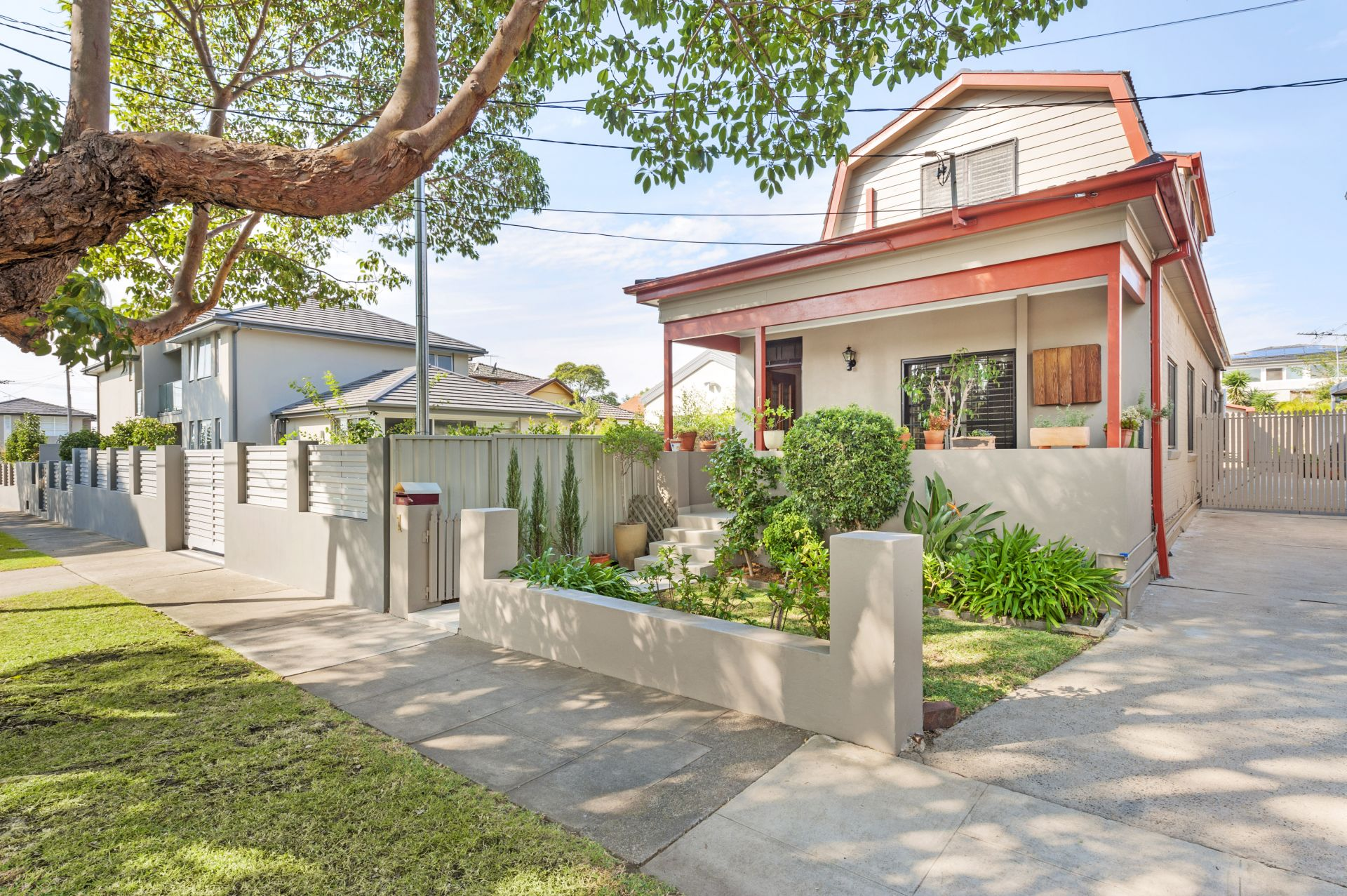 1 Howley Street, Rodd Point