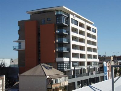 Level 7/7602/21-27 Beresford Street, Newcastle