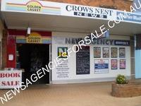 Newsagency plus Freehold - ID#2823976 New Listing Toowoomba Region