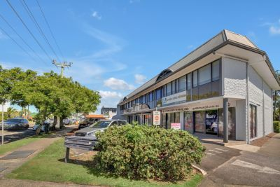 AERODROME ROAD EXPOSURE - RETAIL/OFFICE/MEDICAL