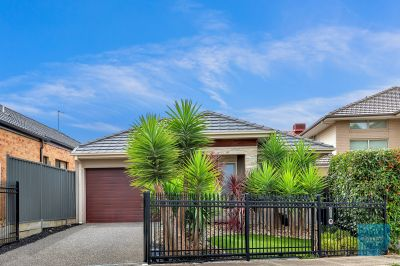 Quality Living In Prime Location Overlooking The Reserve