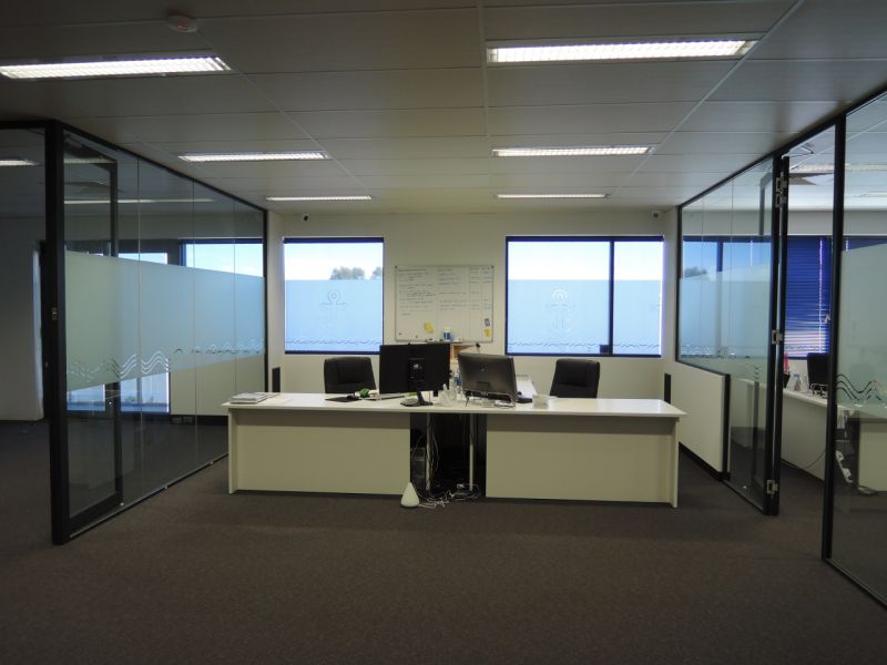 Price Reduced - Great Value Office for LEASE in Welshpool