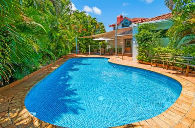 Grand Residence in Tranquil, Secure Estate