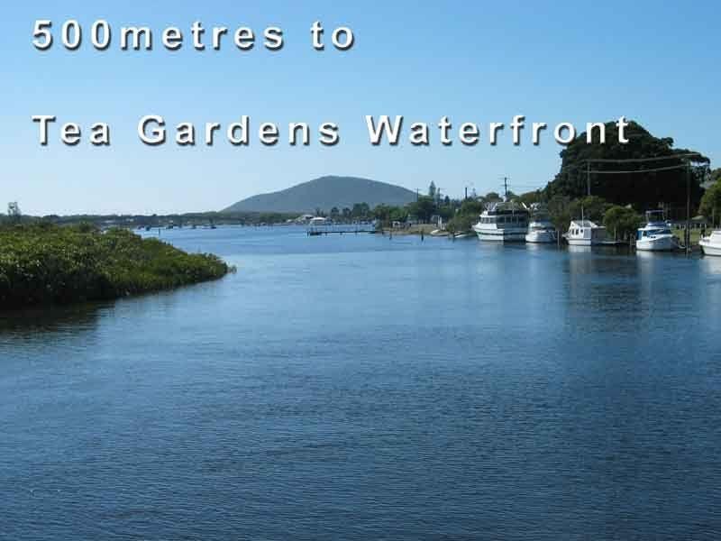 Alices Retreat - 500 metres To Waterfront