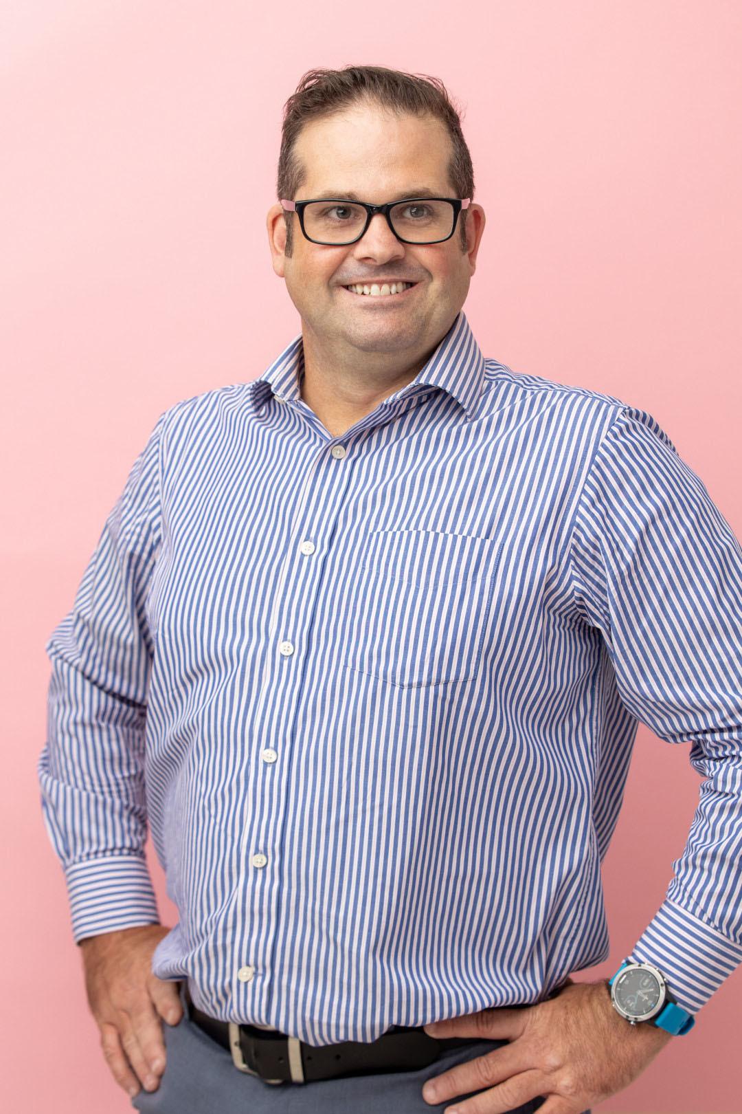 Brett  Sims real estate agent