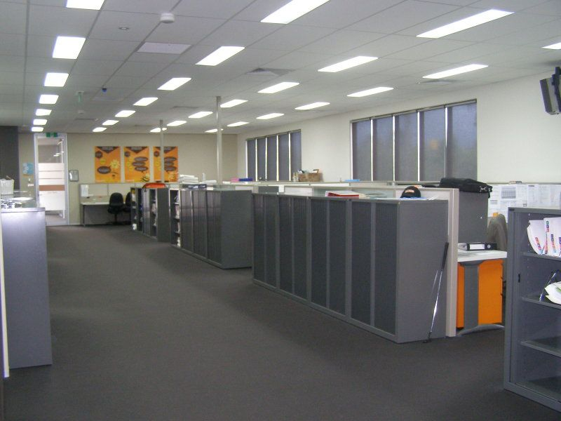 Great Office space available now