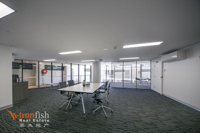Real Estate For Lease P05 3 5 St Kilda Road St Kilda Vic