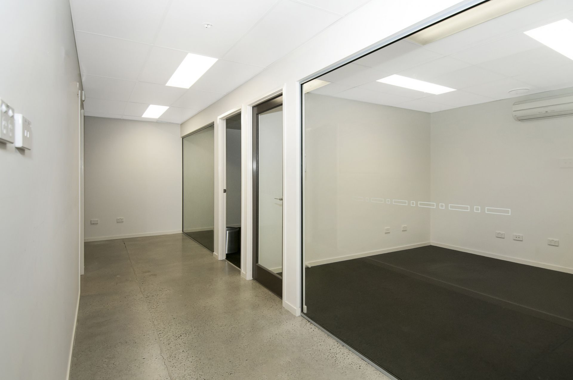 Owner Consolidating Assets - This 287m2* Office Must Go!