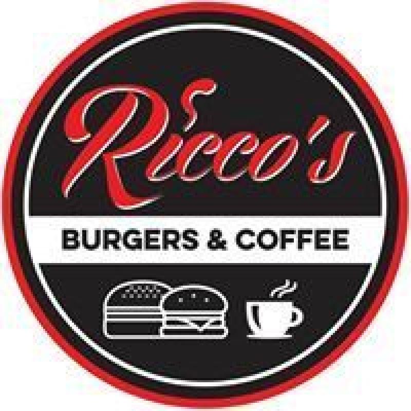 Ricco's Burgers And Coffee- Toongabbie