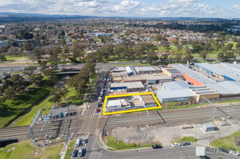 Unrivalled Potential - Develop, Occupy or Invest Just Moments From Dandenong CBD!