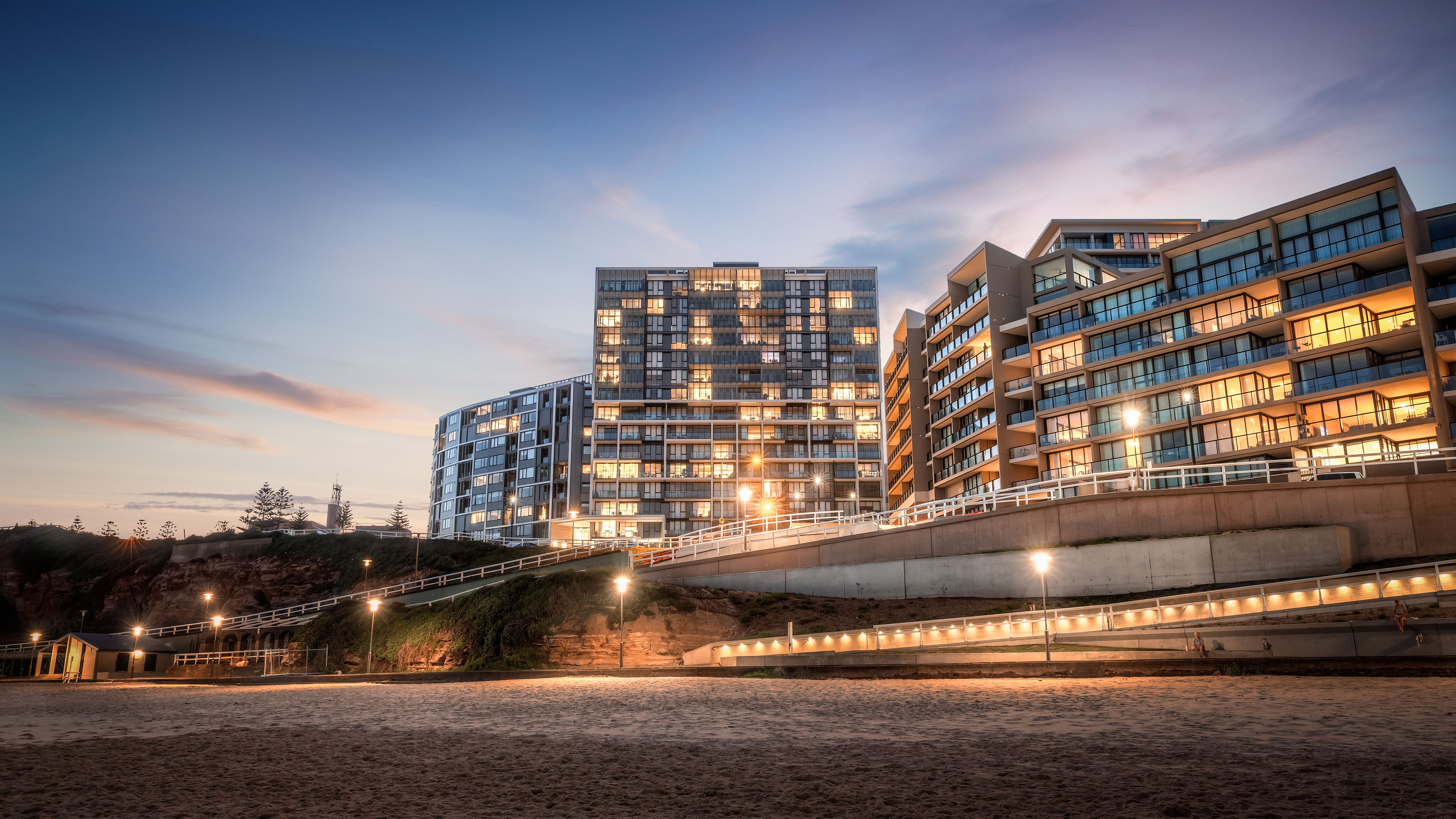 Level 14/B1404/75 Shortland Esplanade, Newcastle