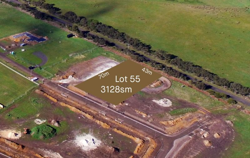 Lot 55 Grossmans Ridge - BELLBRAE
