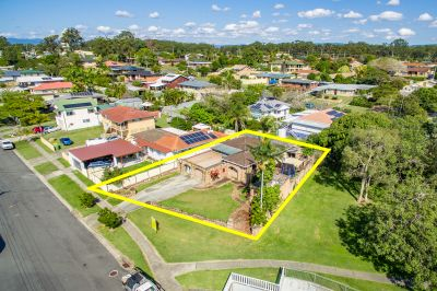 641 SQM OF RD5 LAND- DA APPROVED FOR THREE TOWNHOUSES