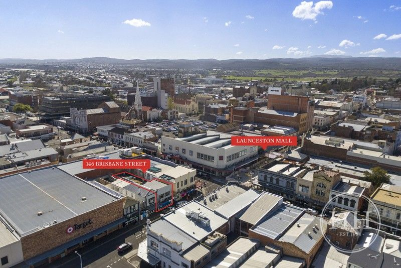 Great Location, Frontage - CBD Retail Opportunity