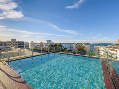 2a/85 Elizabeth Bay Road , Elizabeth Bay
