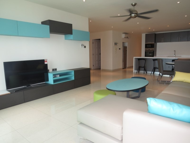 M-OAKDAVA – Gorgeous apartment now available - C21