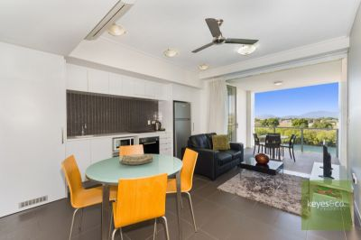 29/2-4 Kingsway Place, Townsville City