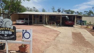 WILLOWS, QLD 4702