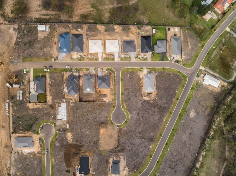 Paxton Lot 404 Proposed Road | Watagan Rise