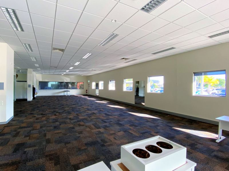 Ground Floor Office With Direct Access