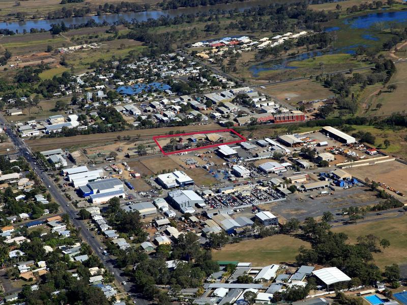 Prime Industrial Land Rockhampton