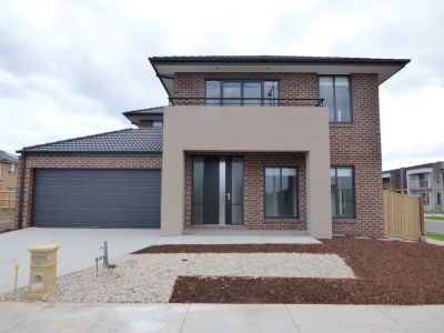 Spectacular Five Bedroom Family Home!