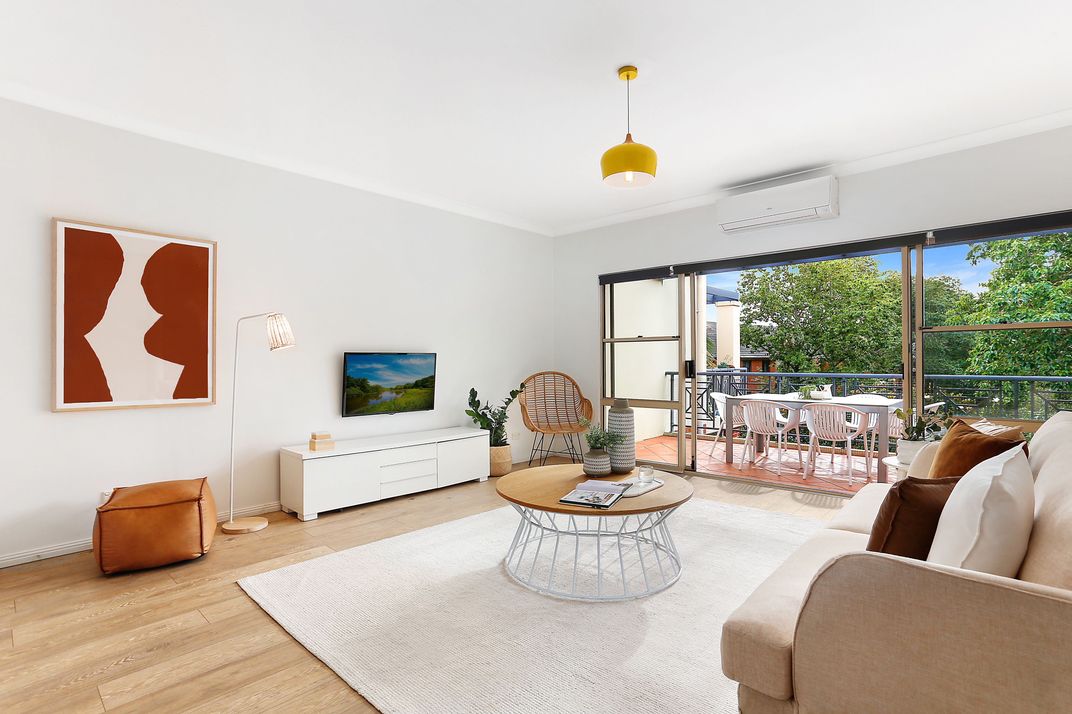 29/7 Williams Parade, Dulwich Hill