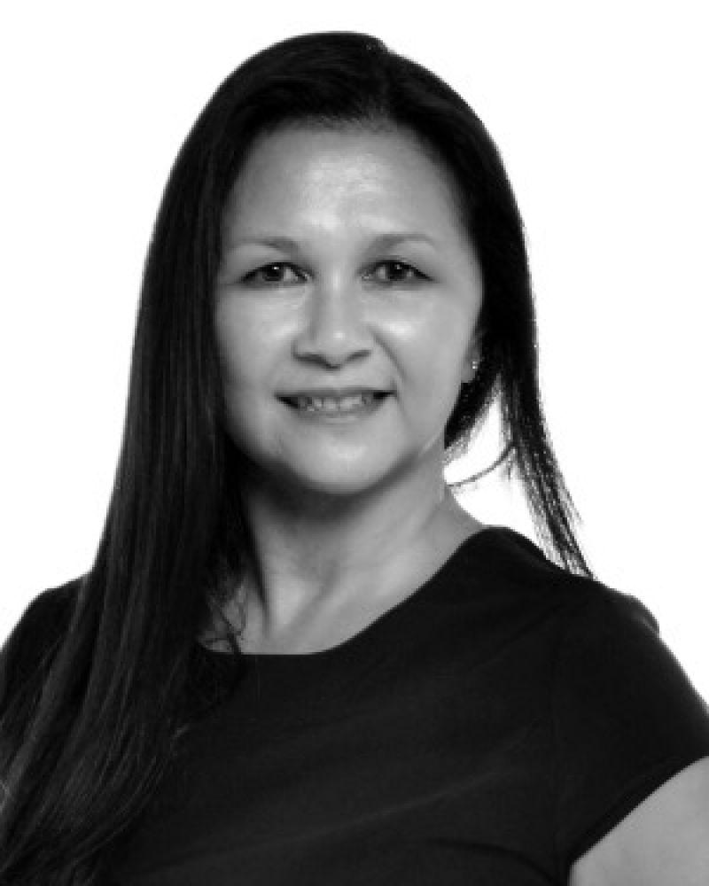 Bernadette Fedec Real Estate Agent
