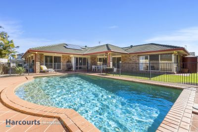 Outstanding Opportunity, North to water 1154m2 Block