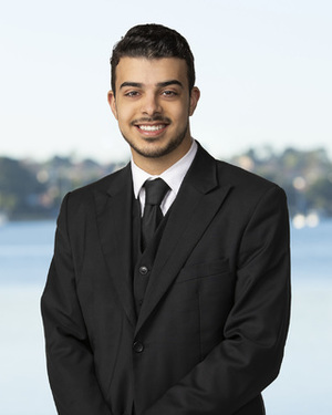 Jason Barrak Real Estate Agent