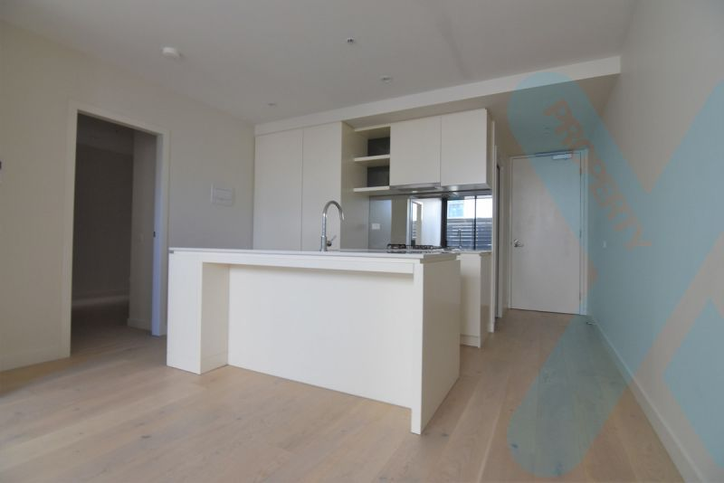 Unfurnished Two Bedroom with a Car Space!