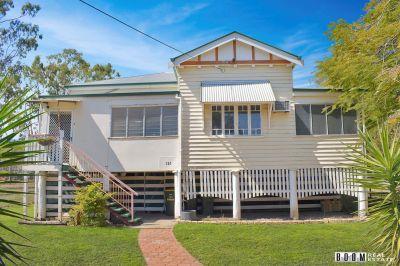 Highest Home in quiet Port Curtis