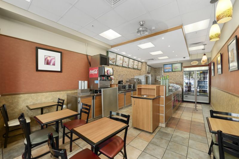 Price Reduced! Affordable City Fringe Retail