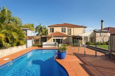 Luxurious Family Estate