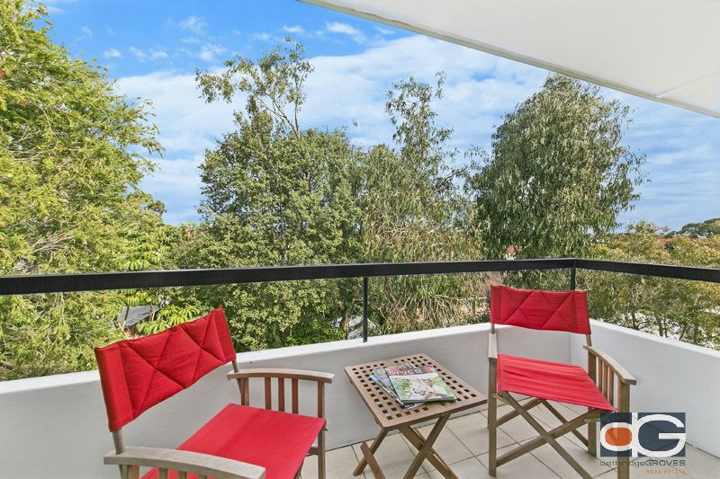 19/23 Osborne Road, East Fremantle